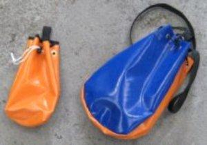 Small Tool & Bolt Bag