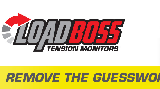 Loadboss Tension Monitors