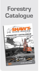 Forestry Catalogue