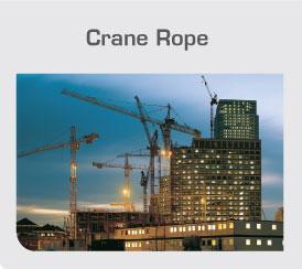 Crane Rope