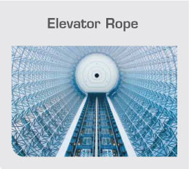 Elevator Rope