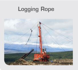 Logging Rope
