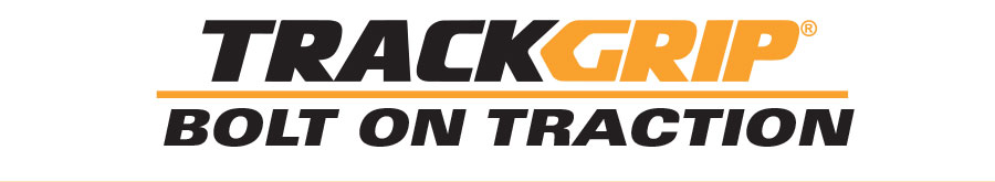 TrackGrip: Bolt on Traction
