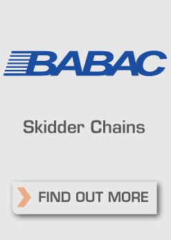 Babac Skidder Chains