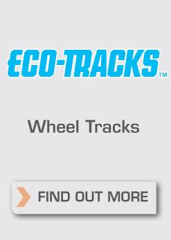 EcoTracks Wheel Tracks