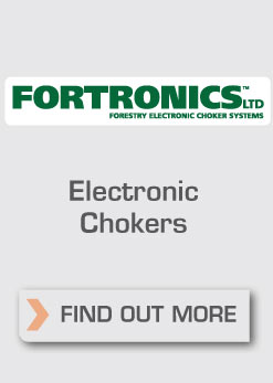 Fortronics Electric Chokers